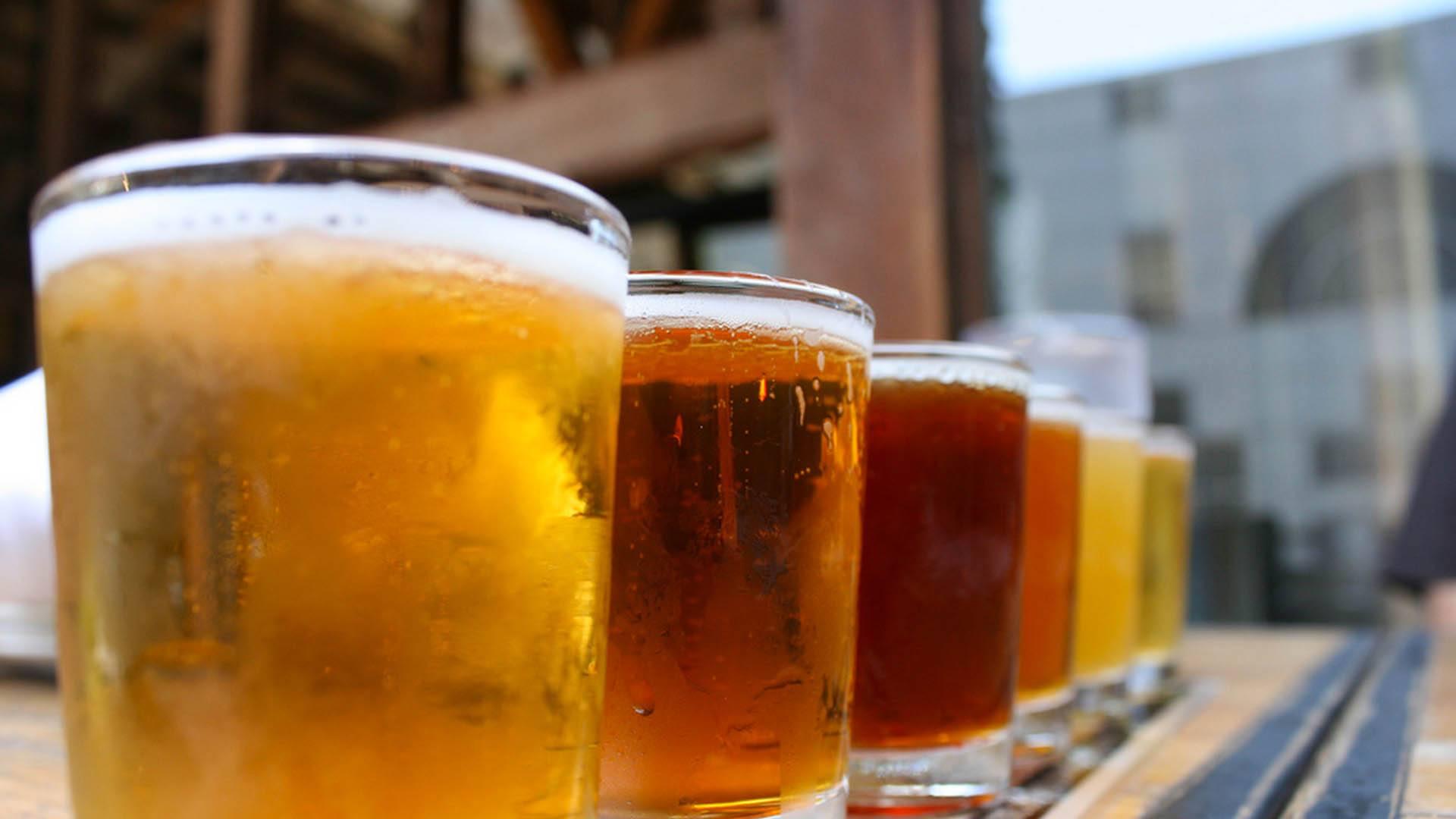 Birre artigianali | Le Magnolie Ristorante e Pizzeria | Frigintini