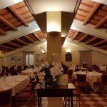 Le Magnolie Ristorante e Pizzeria | Sala congressi | Frigintini