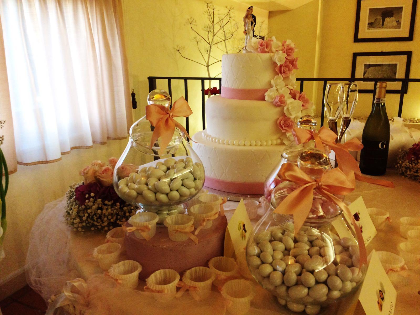 Le Magnolie Ristorante | Catering | Wedding | Congressi | Frigintini