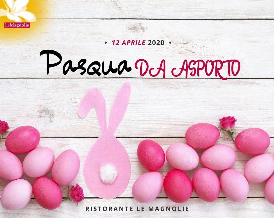 Menu di Pasqua 2020 | Le Magnolie Ristorante e Pizzeria | Frigintini