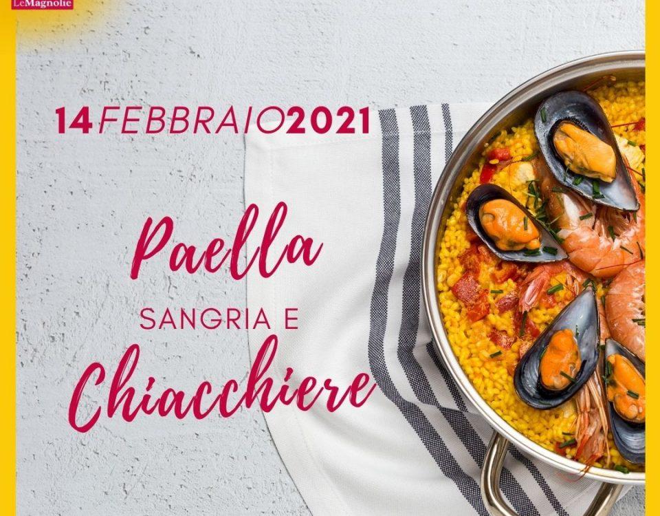 cena san valentino 2021 ristorante lemagnolie